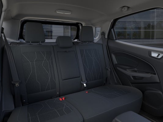2020 Ford EcoSport SE Feasterville Trevose PA